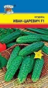 Иван царевич F1