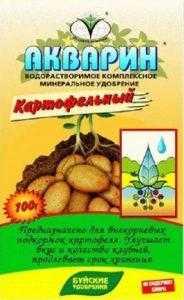 Акварин Картофельный